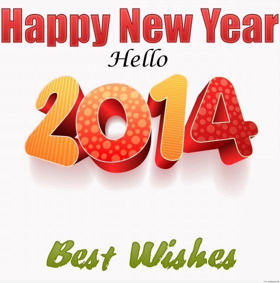 Hello-2014-best-wishes